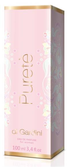 Bond женская парфюмированная вода Di Gardini Purete, 100 мл5901501015706