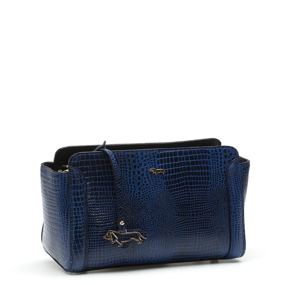 Сумка кросс-боди женская Labbra, цвет: синий. L-SD1033L-SD1033Женская сумка торговой марки LABBRA из натуральной кожи. Модель закрывается на металлическую молнию. Внутри - два отделения, разделенные средником на молнии, в одном имеется карман на молнии, в другом - карман для мобильного телефона и открытый карман. Сумка имеет ножки на дне, а так же карман на задней стенке. Длина наплечного ремня - 120 см.