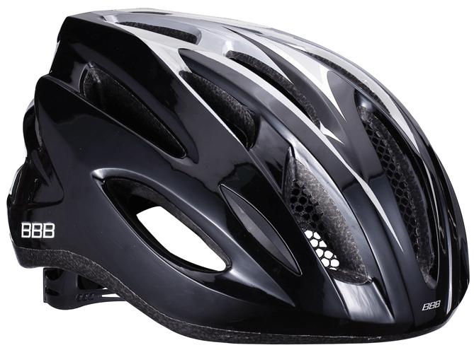 Летний шлем BBB 2015 helmet Condor black whiteBHE-35