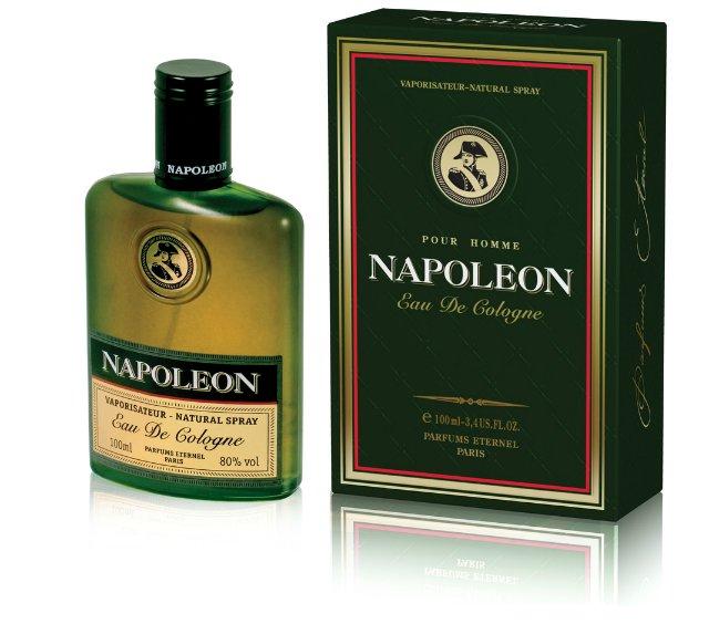 Brocard Napoleon Одеколон для мужчин, 100 мл317705Древесный восточный глубокий и насыщенный аромат. Верхние ноты: цитрусы, лайм, лаванда. Сердце: шалфей, мускатный орех, кориандр, перец, кардамон. Базовые ноты: сандал, мускус, ветивер, эбоновое дерево