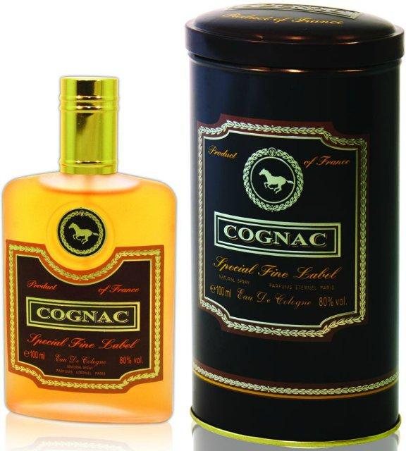 Brocard Cognac metal Одеколон для мужчин, 100 мл332208Гармоничный и изысканный, спокойный, ненавязчивый и узнаваемый парфюм. Тонкий, изысканный аромат, в котором древесно-смолистые и бальзамические ноты окутаны яркой зеленью трав. Ноты: бергамот, лимон, розмарин, базилик, амбра, пачули, кедр, кожа, сандаловое дерево
