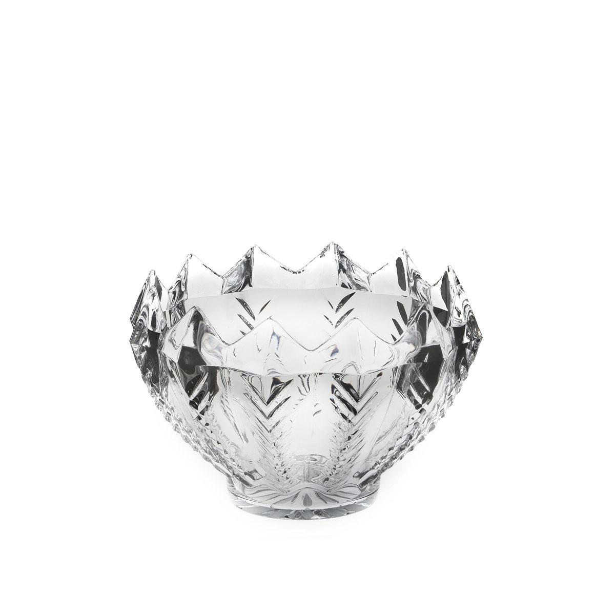 Ваза Дятьковский хрусталь Граненая. Ветка, высокая. С360С360Ваза для сервировки из прозрачного хрусталя будет красиво и элегантно смотрится на столе и в качестве салатника, конфетницы или вазочки для печенья. Сверкающий хрусталь фирменного качества, тонкой огранки, с изумительным звучанием и завораживающими переливами света в гранях – одно из главных украшений праздничного застолья или официального приема и прекрасный подарок!