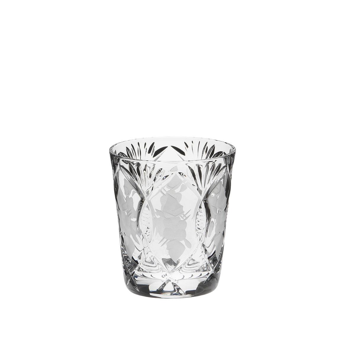 Стакан Дятьковский хрусталь Нежность. С737/2С737/2Хрустальные стаканы – красивое и простое решение для украшения праздничного стола. Стаканы из хрусталя универсальны, они подойдут и для алкогольных напитков – вина, шампанского, и для освежающих – минеральной воды, компота или сока. Если в вашей домашней коллекции еще нет предметов хрустальной посуды, купить хрустальные стаканы стоит обязательно.