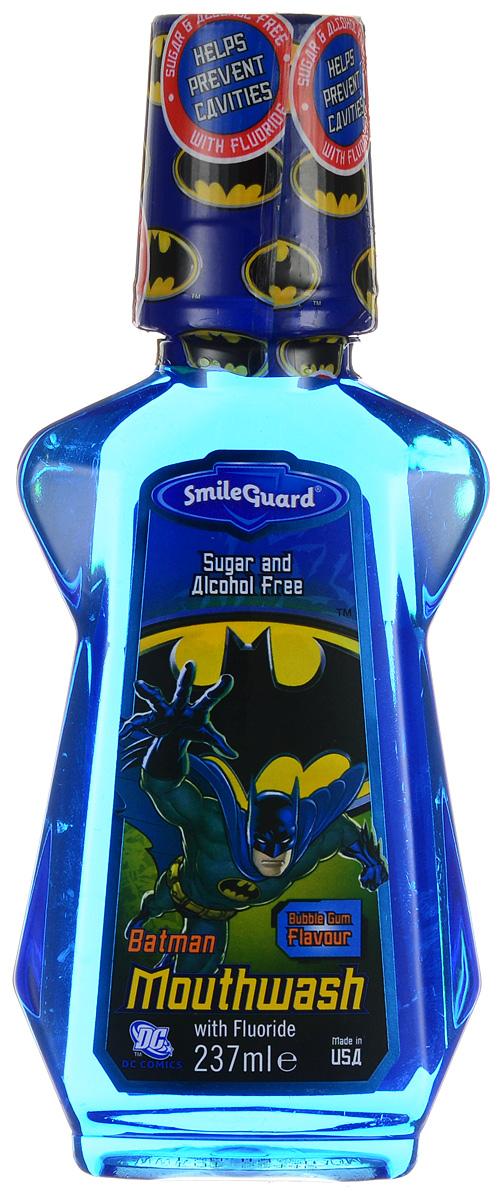 Batman Ополаскиватель для полости рта 237 мл