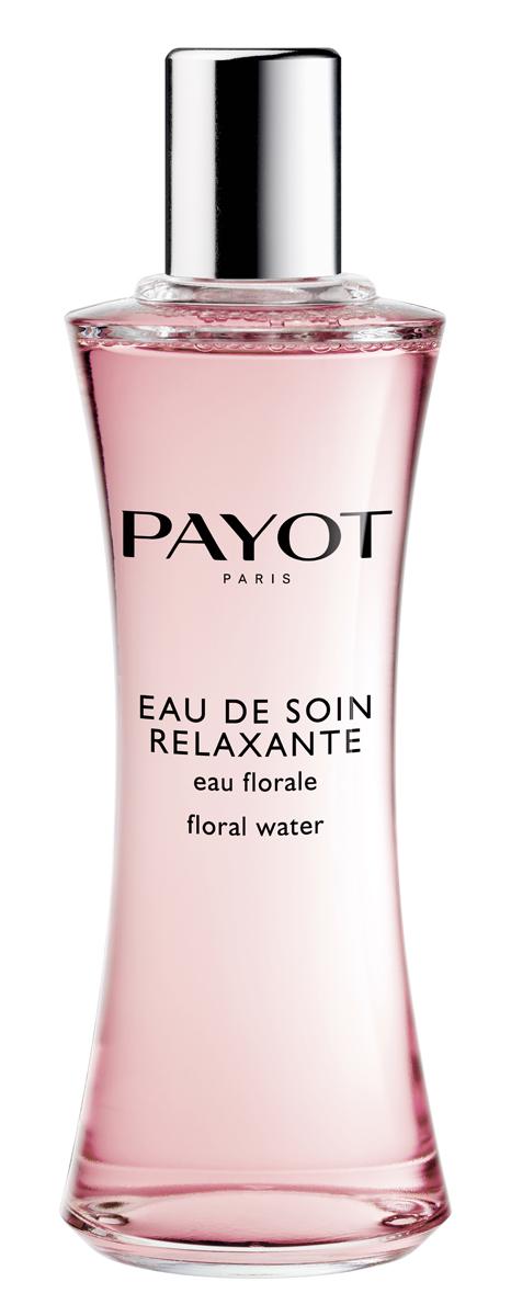 Payot Спрей-антистресс для ухода за телом Relaxante, 100 мл65100657Обогащенная микроэлементами и увлажняющими компонентами, вода предлагает новый ритуал ухода. Интенсивно и надолго заряжает энергией и увлажняет кожу тела. Вода содержит высокие концентрации активных растительных компонентов с успокаивающим и смягчающим действием. Она снимает напряжение и возвращает комфорт коже тела, обеспечивая удовольствие и хорошее самочувствие.