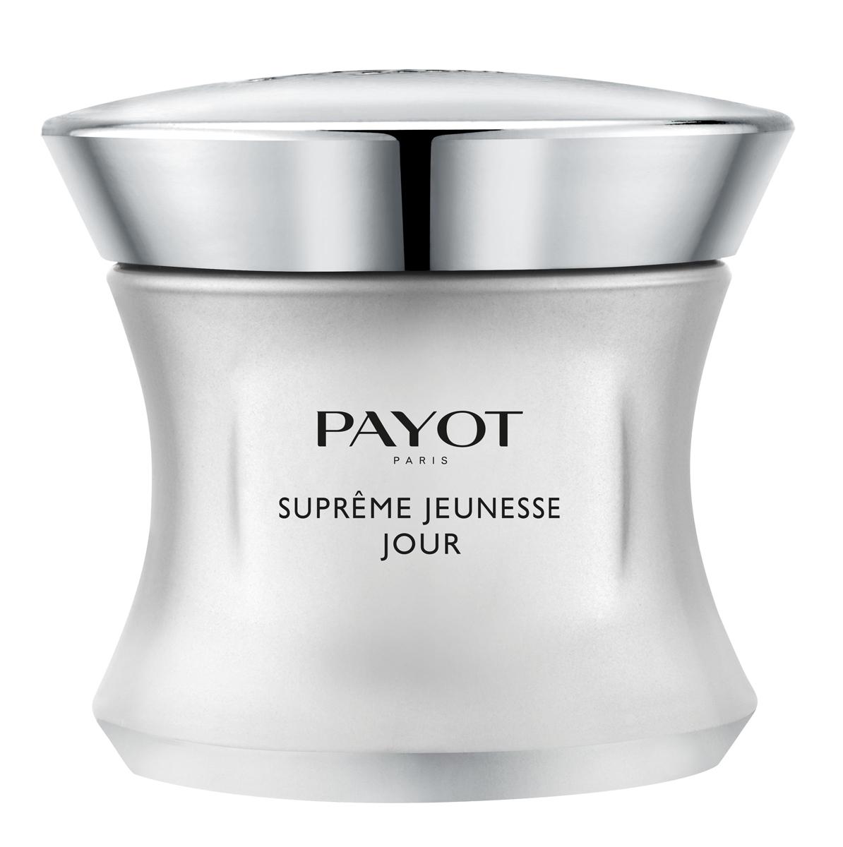 Payot Supreme Jeunesse Дневной крем с непревзойденным омолаживающим эффектом, 50 мл