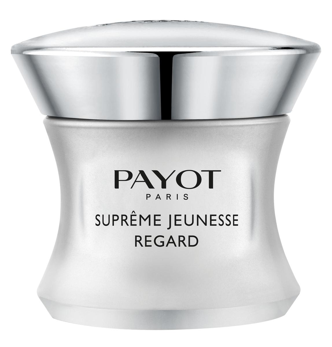 Payot Supreme Jeunesse Крем для глаз с непревзойденным омолаживающим эффектом,, 15 мл