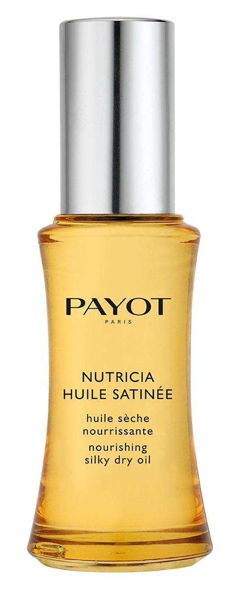 Payot Nutricia Масло для лица ультрапитательное сухое с олео-липидным комплексом, 30 мл65105691Питает сухую кожу и возвращает ощущение комфорта сухой чувствительной коже. Источник необходимых элементов для моментального избавления от ощущения стянутости.