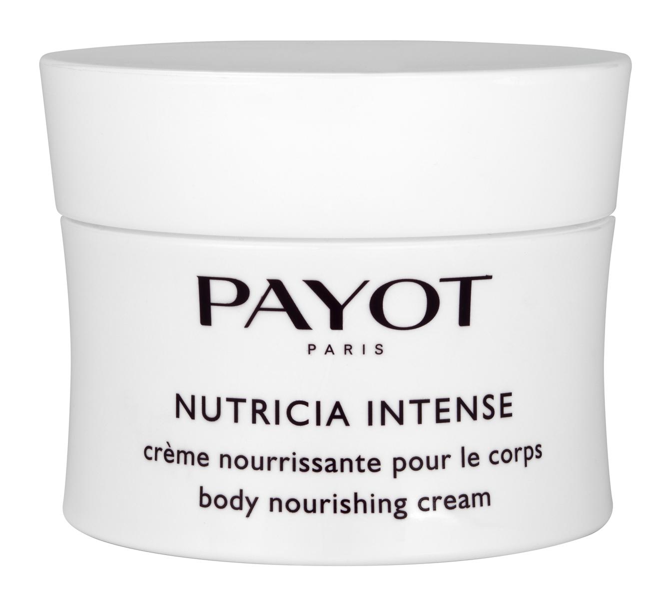 Payot Питательный крем для тела, 200 мл65107121Увлажняет, питает, защищает, совершенствует зоны грубой кожи.