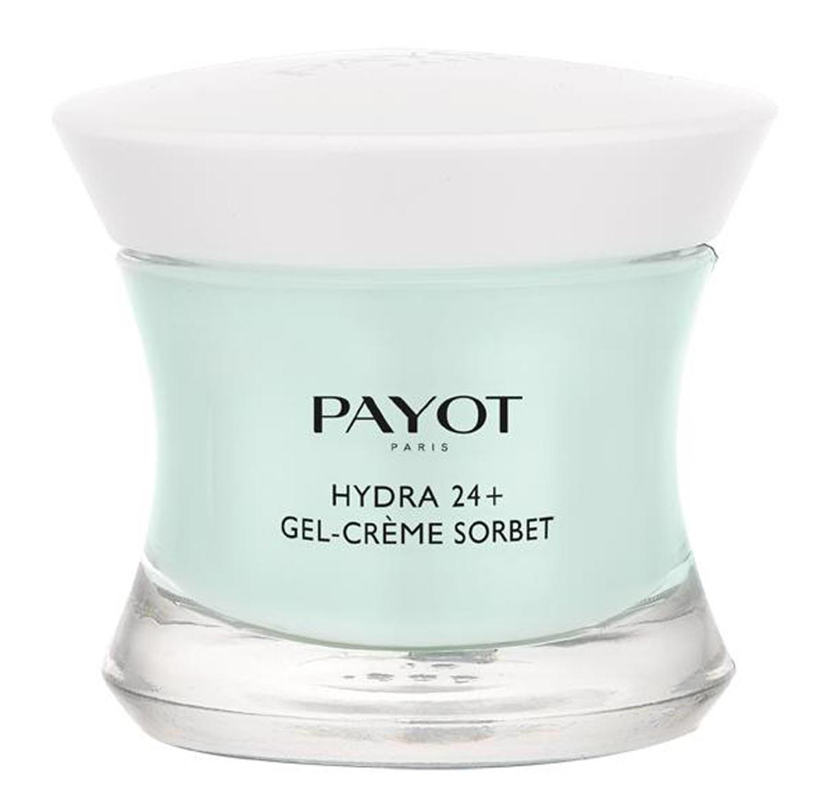 Payot Hydra 24+ Увлажняющий крем-гель, возвращающий контур коже, 50 мл65108984Увлажняет, предотвращает преждевременное старение и защищает от внешних агрессивных факторов.