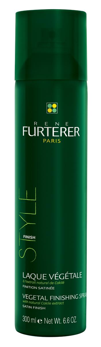 Rene Furterer Лак для волос, 300 мл3282779258739Лак для волос сильной фиксации мгновенно фиксирует прическу на длительный срок. Не повреждает и не высушивает волосы, удерживает влагу.