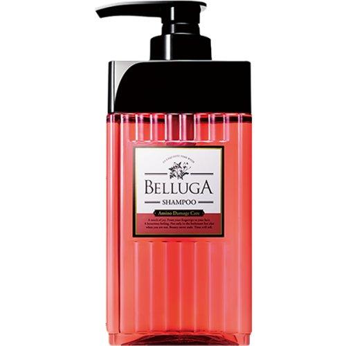Шампунь Belluga Amino Damage Care Восстановление поврежденных волос, 400 млbs01Шампунь с 18-ю аминокислотами предназначен для восстановления волос после окрашивания или химической завивки. Он питает поврежденные и сухие волосы делая их послушными и гладкими.Аминокислоты, входящие в состав комплекса: аспарагиновая кислота, натрий, аланин, аргинин, изолейцин, глицин, глутаминовая кислота, серин, таурин, тирозин, треонин, валин, гистидин, L-гистидина гидрохлорид, фенилаланин, пролин, L-лизина гидрохлорид, лейцин.Рекомендуется использовать в комплексе с бальзамом для волос той же линии.