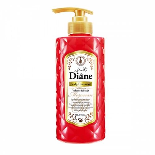 Бальзам Diane Volume & Scalp Объем и уход за кожей головы, 500 мл