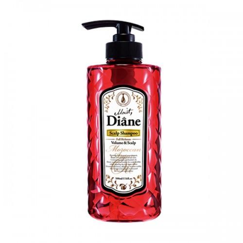 Шампунь Diane Volume & Scalp Объем и уход за кожей головы, 500 млds04Добейтесь непревзойденного объёма и пышности с помощью увлажняющего и смягчающего марокканского арганового масла. Позвольте своим волосам обрести мягкость и блеск, который вызовет желание прикасаться к ним снова и снова. Шампунь имеет фруктовый аромат.АНТИБАКТЕРИАЛЬНЫЙ КОМПОНЕНТ ДЛЯ ПРЕДОТВРАЩЕНИЯ ПОЯВЛЕНИЯ ПЕРХОТИ И СУХОСТИ КОЖИ ГОЛОВЫ Антибактериальные свойства биозола позволяют предупредить появление перхоти и избежать сухости кожи. Что такое Биозол? Изопропил метилфенол – косметический ингредиент с противогрибковым и антибактериальным эффектом, который предупреждает появление воспалений, угрей, неприятного запаха и сухости кожи головы.Рекомендуется использовать в комплексе с бальзамом для волос той же линии.