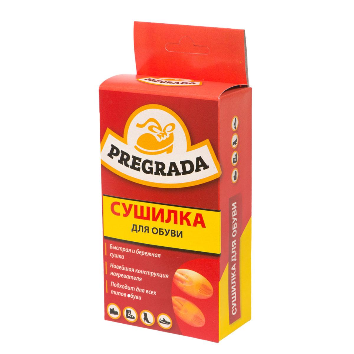 """Сушилка для обуви """"Pregrada"""" электрическая HS.050001"""