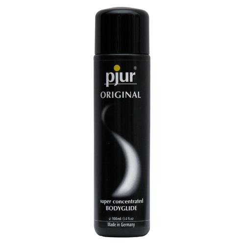 Pjur, Концентрированный лубрикант pjur ORIGINAL 100 мл