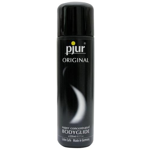 Pjur, Концентрированный лубрикант pjur ORIGINAL 250 мл