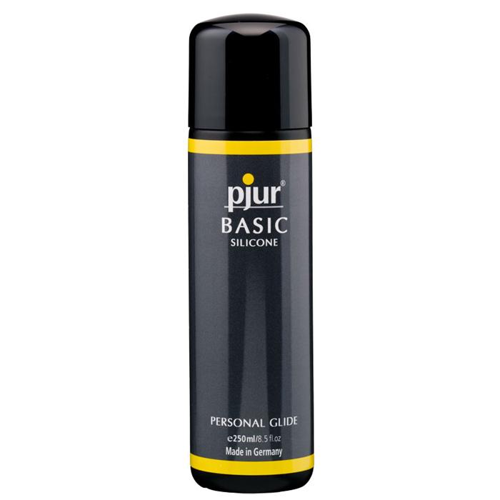 Pjur, Силиконовый лубрикант pjur BASIC Silicone 250 мл
