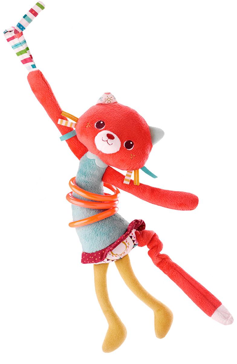Lilliputiens Развивающая игрушка Кошечка Коллет