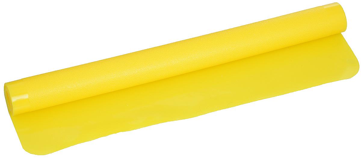 Коврик для теста Mayer & Boch, цвет: желтый, 37,5 х 25,5 см22086-4Силиконовый коврик Mayer & Boch подходит для раскатки теста и обработки других продуктов. Он идеально прилегает к поверхности стола. Также коврик можно использовать в духовках и микроволновых печах при температуре от -40°С до +210°С. Материал легко моется, устойчив к фруктовым кислотам.