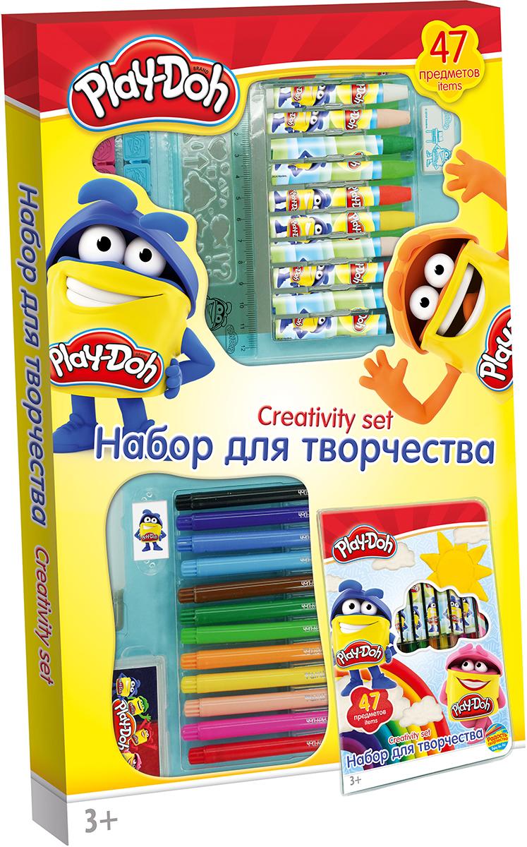 Play-Doh Набор для творчества 47 предметов