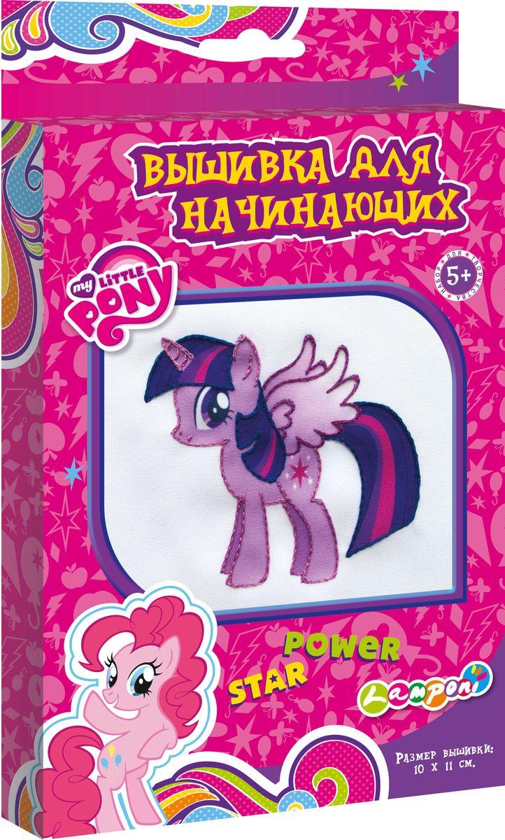 My Little Pony Набор для вышивания Для начинающих рукодельниц