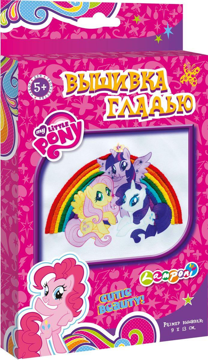 My Little Pony Набор для вышивания гладью