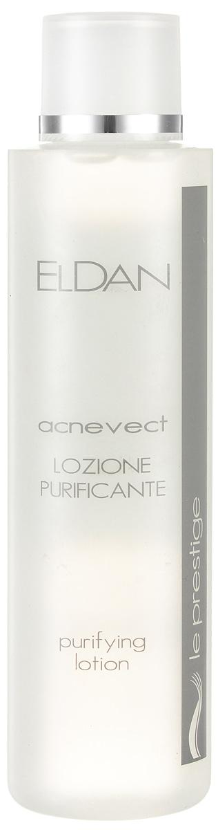 ELDAN cosmetics Очищающий тоник-лосьон для проблемной кожи лица Le Prestige, 250 мл, новый дизайн