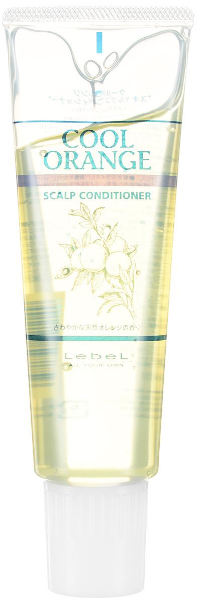 Lebel Cool Orange Очиститель для жирной кожи головы Холодный Апельсин Scalp Conditioner 130 г1149лпДля полноценного питания волосяных луковиц необходимо регулярно и эффективно очищать кожу головы. Очиститель для жирной кожи головы «Холодный Апельсин» Lebel: Устраняет устойчивые загрязнения кожи головы. Обладает эффектом глубокого пилинга, оказывает отшелушивающее и противовоспалительное действие. Устраняет жирную перхоть. Улучшает кровообращение. Стимулирует рост волос.