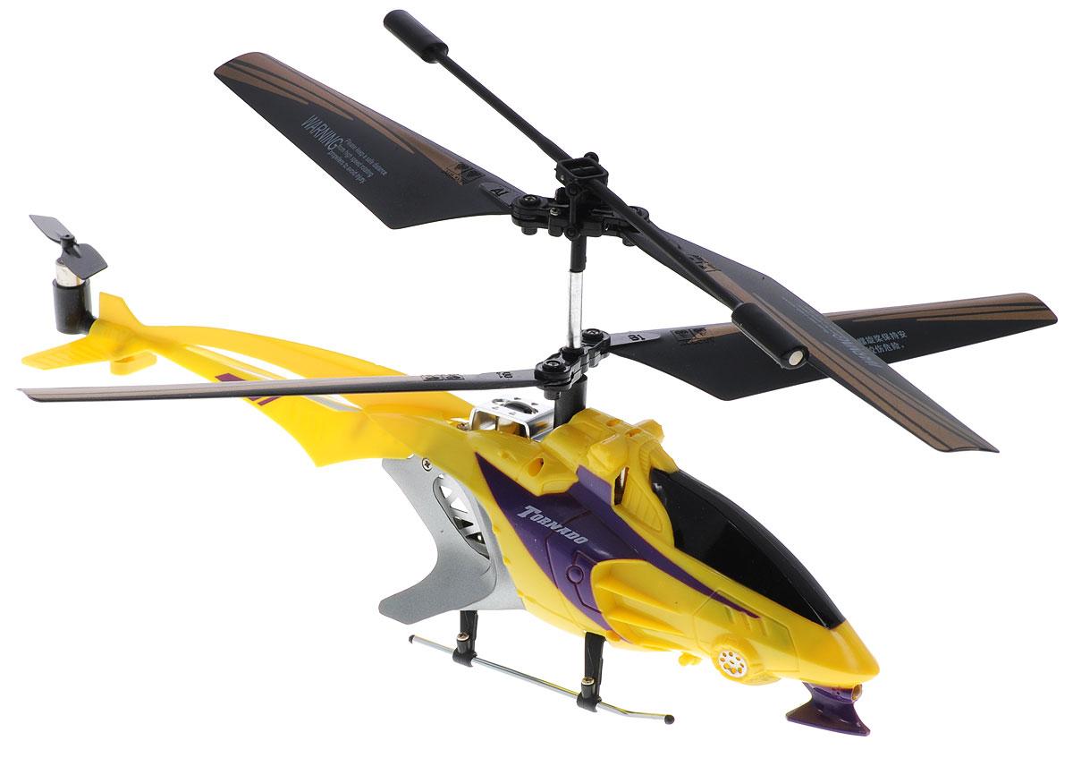 Auldey Вертолет на инфракрасном управлении Tornado
