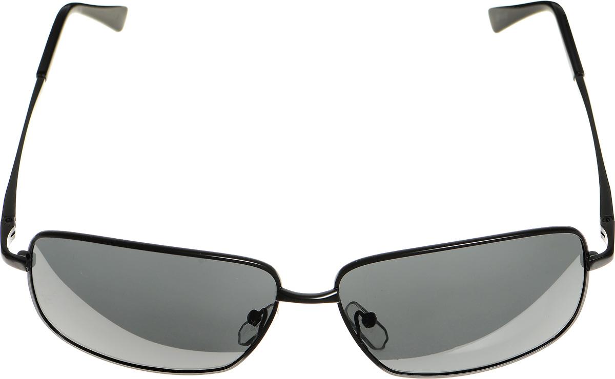 Очки солнцезащитные женские Selena, цвет: черный. 8003292180032921Солнцезащитные женские очки Selena выполнены из металла с элементами из высококачественного пластика. Линзы данных очков с высокоэффективным фильтром UV-400 Protection обеспечивают полную защиту от ультрафиолетовых лучей. Используемый пластик не искажает изображение, не подвержен нагреванию и вредному воздействию солнечных лучей. Такие очки защитят глаза от ультрафиолетовых лучей, подчеркнут вашу индивидуальность и сделают ваш образ завершенным.