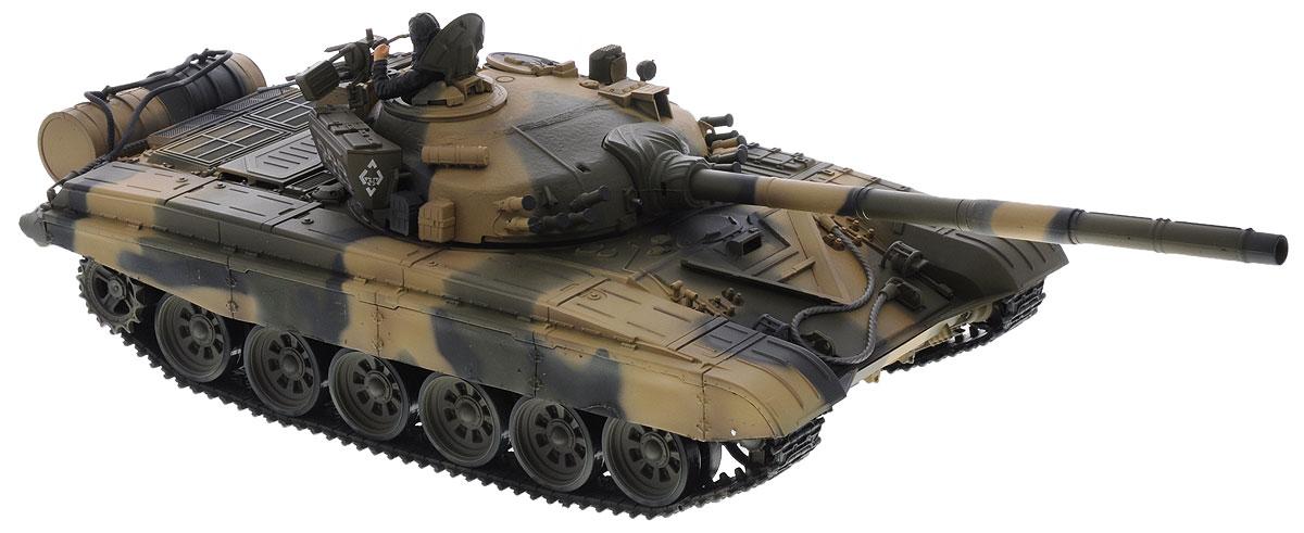 VSP Танк на радиоуправлении T-72 M1