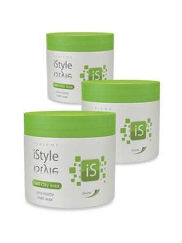Periche Воск с матовым эффектом для укладки волос iSoft Matt Clay Wax 100 мл652008Воск мягкой фиксации с матовым эффектом и солнцезащитным фильтром придает прическе объем и фиксирует ее. Воск особенно подходит для средних и коротких волос