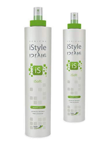 Periche Теплозащитный спрей без газа для волос iSoft Warm Care 250 мл