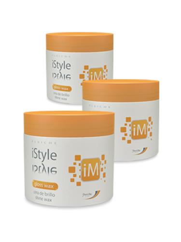 Periche Воск-блеск для укладки волос iMedium Gloss Wax 100 мл652091Блестящий воск позволяет текстурировать стрижку, придавая прическе сиющий вид. Идеален для выделения отдельных прядей. С солнцезащитным фильтром