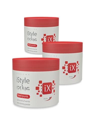 Periche Моделирующая тянучка для укладки волос iXtream Hard Punk 100 мл652299Моделирующее средство для текстурирования креативных стрижек. Длительная фиксация. С солнцезащитным фильтром