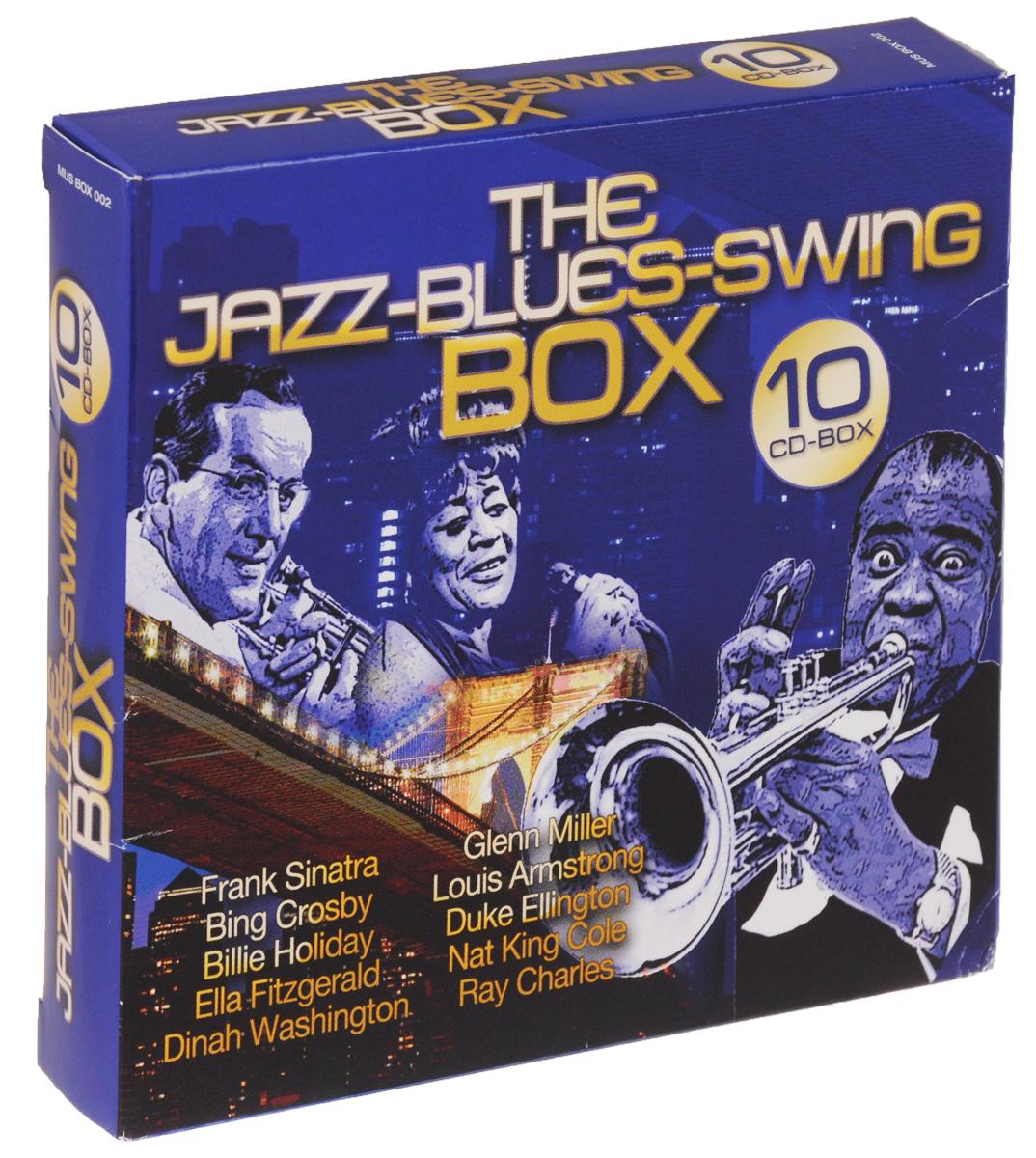 К изданию прилагается 8-страничный буклет со списком треков. Диски упакованы в индивидуальные прозрачные конверты и вложены в коробку.
