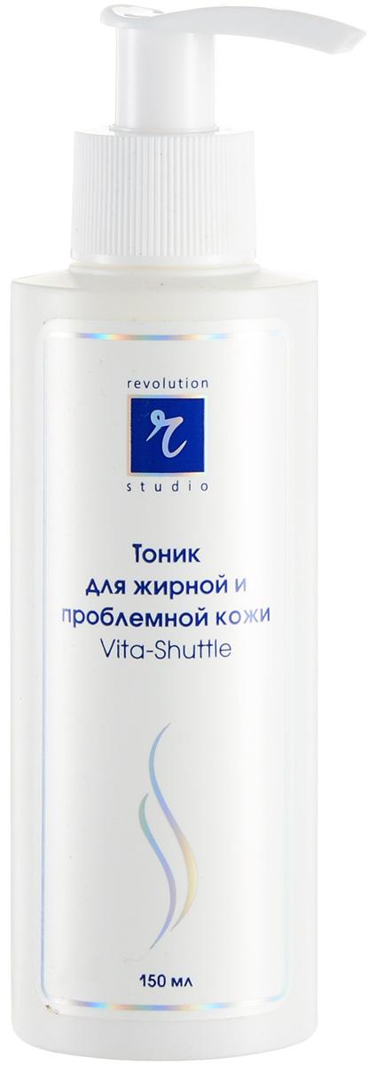 R-Studio Тоник очищающий для жирной и проблемной кожи Vita-Shuttle 80 мл3612 sДействие: Особая эффективность тоника достигается благодаря присутствию в микрокапсулах витамина С, обладающего широким спектром действия. Результат: Тоник очищает, освежает и тонизирует жирную кожу, устраняет ее избыточную сальность, стягивает поры, оказывает успокаивающее, антисептическое, осветляющее действие. Завершает процесс очищения. Активные компоненты: экстракты крапивы, чабреца, ромашки, хмеля, витамин Е, соль поваренная.