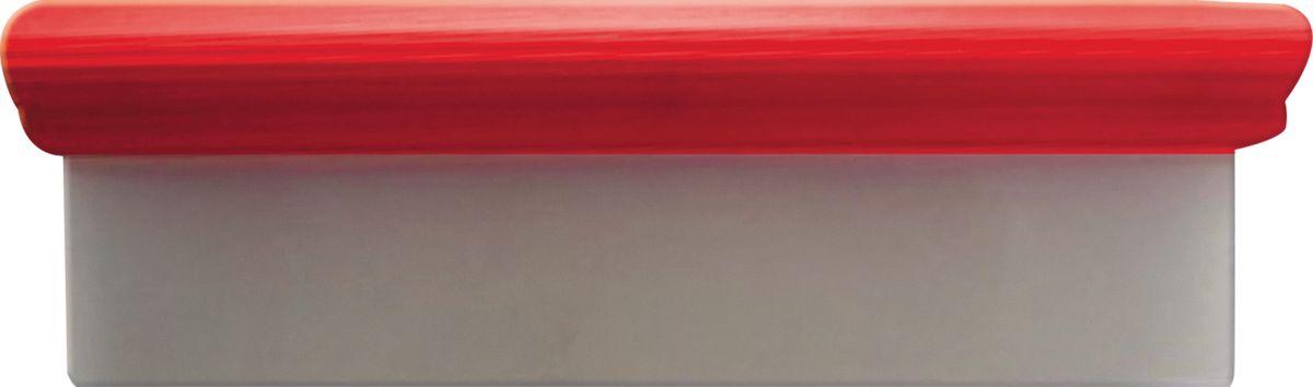 Скребок для удаления воды Zipower, силиконовый, ширина 31 смPM 2196Скребок для удаления воды Zipower позволяет быстро удалить воду со стекол и зеркал автомобиля. Имеет утолщенную рабочую поверхность, что позволяет удалять максимальное количество воды за один проход. Рабочая часть изготовлена из высококачественного материала, что обеспечивает сохранение свойств на протяжении длительного срока эксплуатации. Ширина щетки: 31 см.
