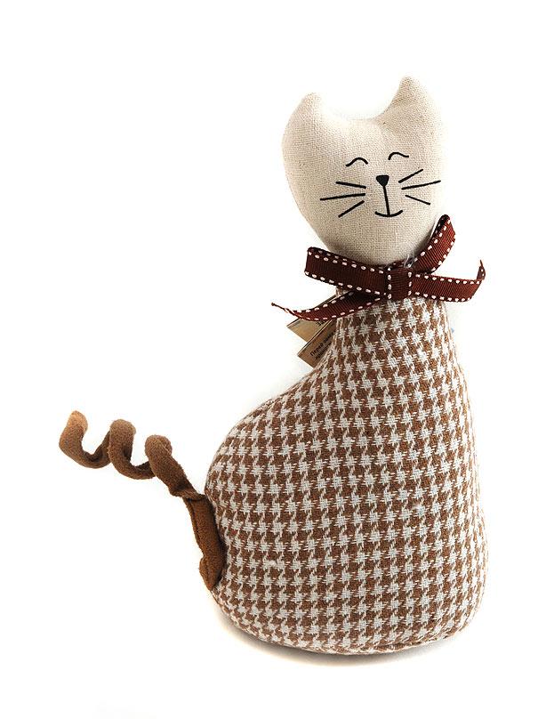 Кукла декоративная Белоснежка Кошка Мурыся. 3070-BT3070-BT