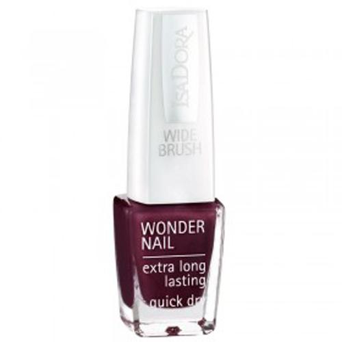 Isa Dora Лак для ногтей Wonder Nail 522, 6 мл