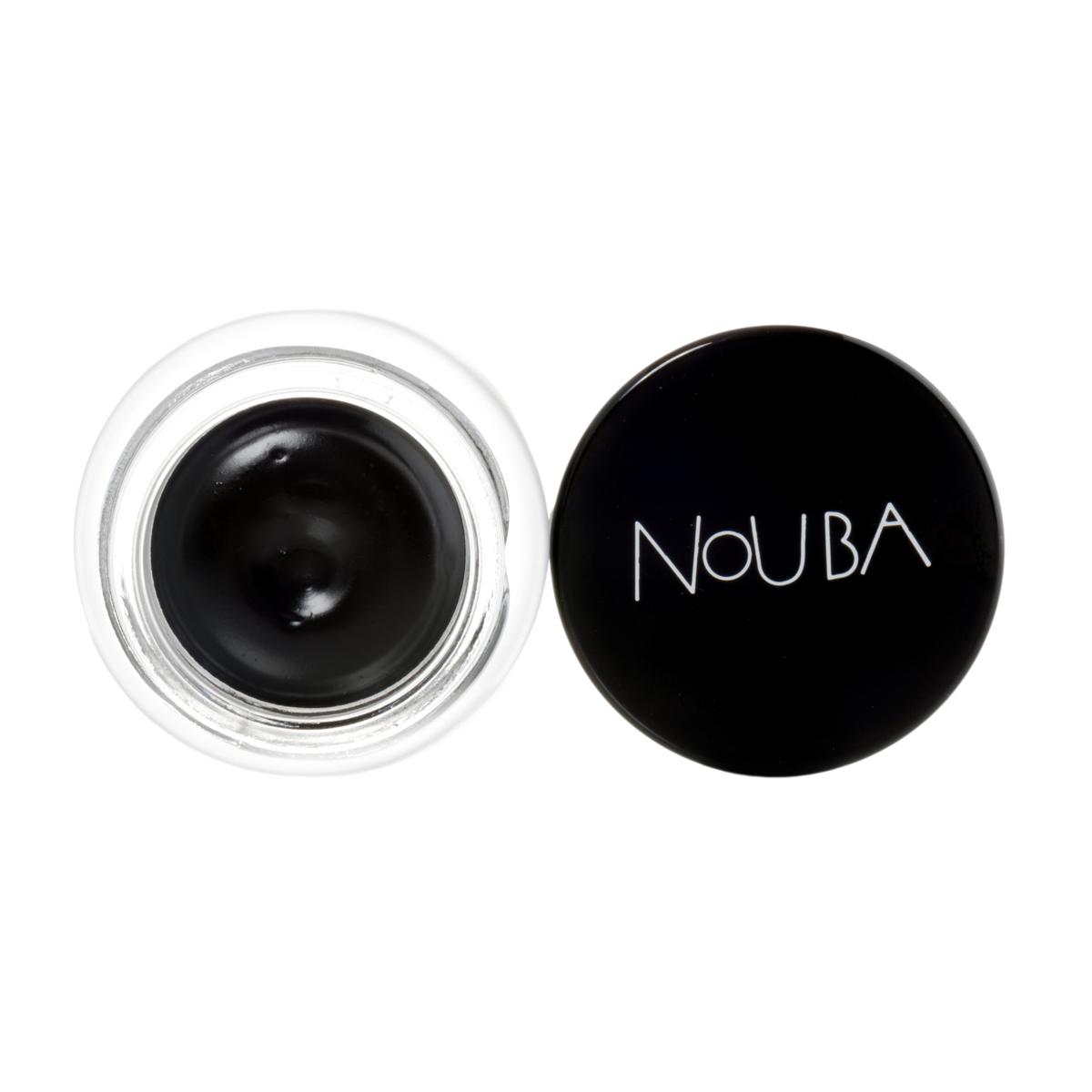 Nouba Подводка-Тени для век Write&Blend Shadow Liner 13 5мл13013Два продукта в одном: универсальные гипер-пигментированные подводка-тени, для создания стрелок или макияжа век. Быстро фиксируется и обеспечивает стойкий макияж на весь день