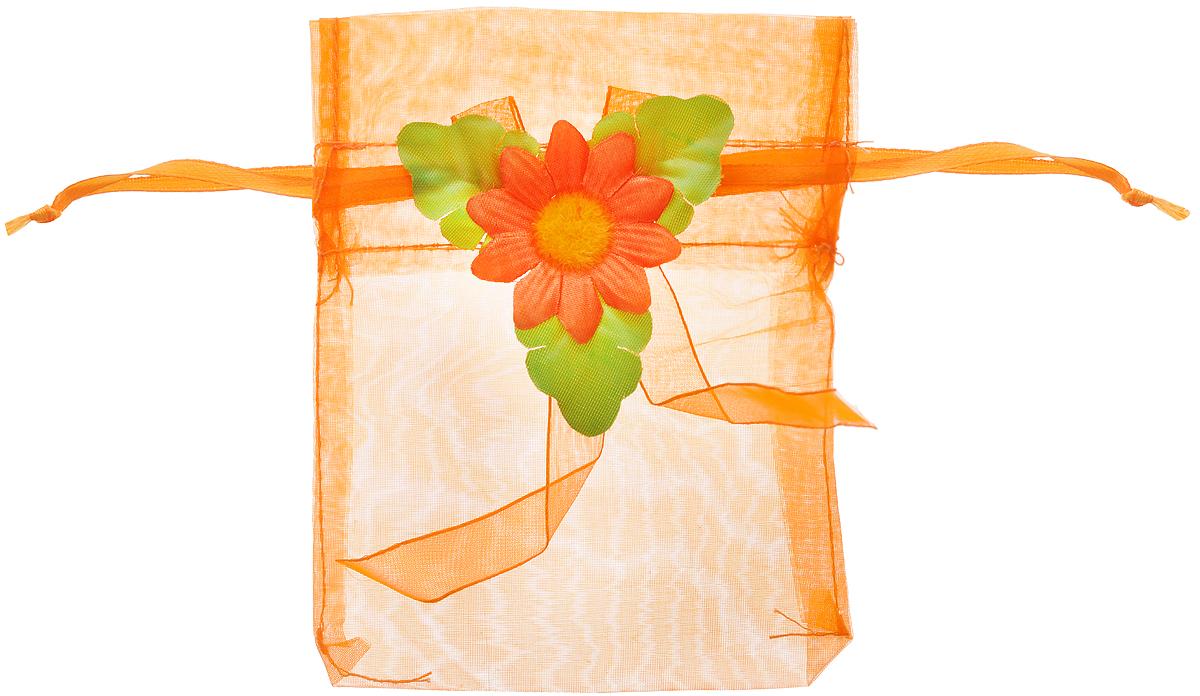 Мешочек для подарков HomeQueen Наседки34001Мешочек на завязках HomeQueen Наседки, украшенный декоративным цветком, предназначен для подарков. Такой мешочек особенно актуален в Пасху. Подарок, преподнесенный в оригинальной упаковке, всегда будет самым эффектным и запоминающимся. Окружите близких людей вниманием и заботой, вручив презент в нарядном, праздничном оформлении.