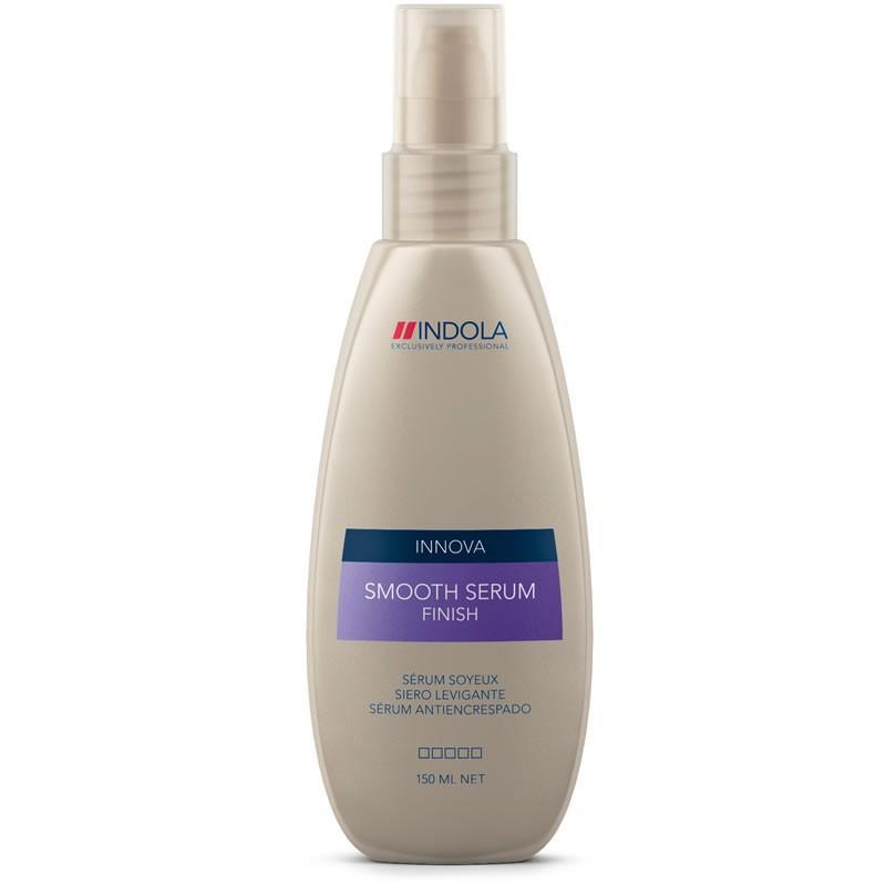 Indola Сыворотка для придания гладкости волосам Innova Finish Smooth Serum - 150 мл