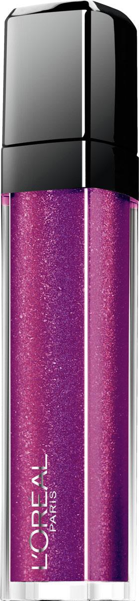 LOreal Paris Блеск для губ Infaillible Безупречный, увлажняющий, мерцающий, оттенок 208, Всплеск танца, 8 млA8337600Любые оттенки, любые текстуры, любые образы … Бесконечная палитра оттенков, представленная в четырех текстурах: Нежные кремовые, соблазнительные сверкающие, бархатистые матовые и неоновые для самых глянцевых губ! Роскошная формула блеска, насыщенная гиалуроновой кислотой, антиоксидантами и витаминами дарит губам превосходное увлажнение и визуально увеличивает их, а моделирующий аппликатор обеспечивает идеальную прорисовку контура губ и комфортное нанесение. Блеск для губ Infaillible Безупречный – это идеальное сочетание формулы, профессионального аппликатора и потрясающей палитры оттенков и текстур.
