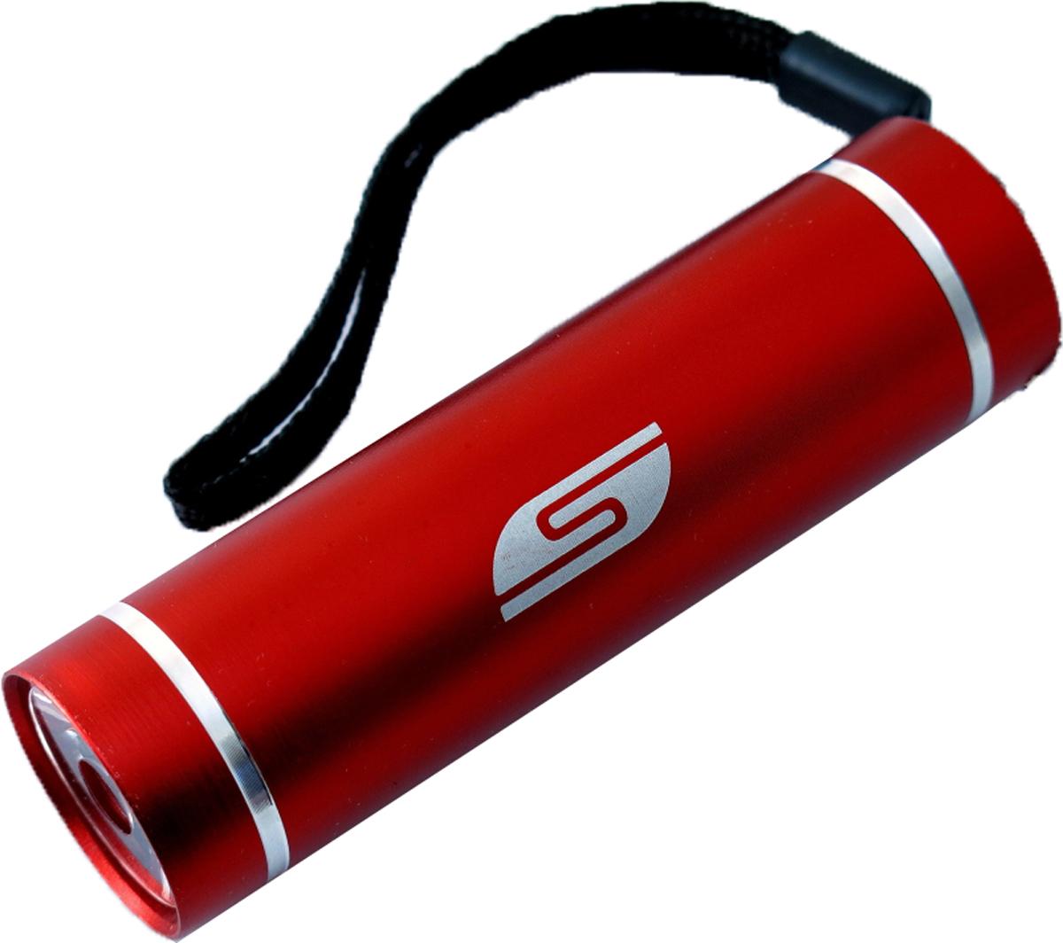 Фонарь ручной SOLARIS T-53108redКарманный фонарь, подходит для ежедневного ношения. Фонарь выполнен из качественного алюминия с защитным анодированием корпуса. Влагозащищённый — стандарт IPX6. Фонарь снабжен современным светодиодом мощностью 1 Ватт. Мощность светового потока 60 люмен, дальность эффективного излучения света 100 метров. Размеры/вес фонаря: 90мм *26мм; 40грамм (без батарей). Благодаря длине всего 9 сантиметров и малому весу фонарь идеально подходит для ежедневного ношения в качестве карманного. Кнопка включения в хвостовой части фонаря утоплена в корпус, что исключает случайное нажатие в кармане. Коллиматорная линза направленного действия и светодиод мощностью 1 Ватт обеспечивают фонарю очень приличную дальность освещения 100 метров. Фонарь может применяться в качестве запасного туристического фонаря и источника света для бытовых нужд. Особенности конструкции и эксплуатации фонаря SOLARIS T-5: - Один режим работы фонаря. - Кнопка включения расположена в хвостовой части фонаря. - Фонарь...