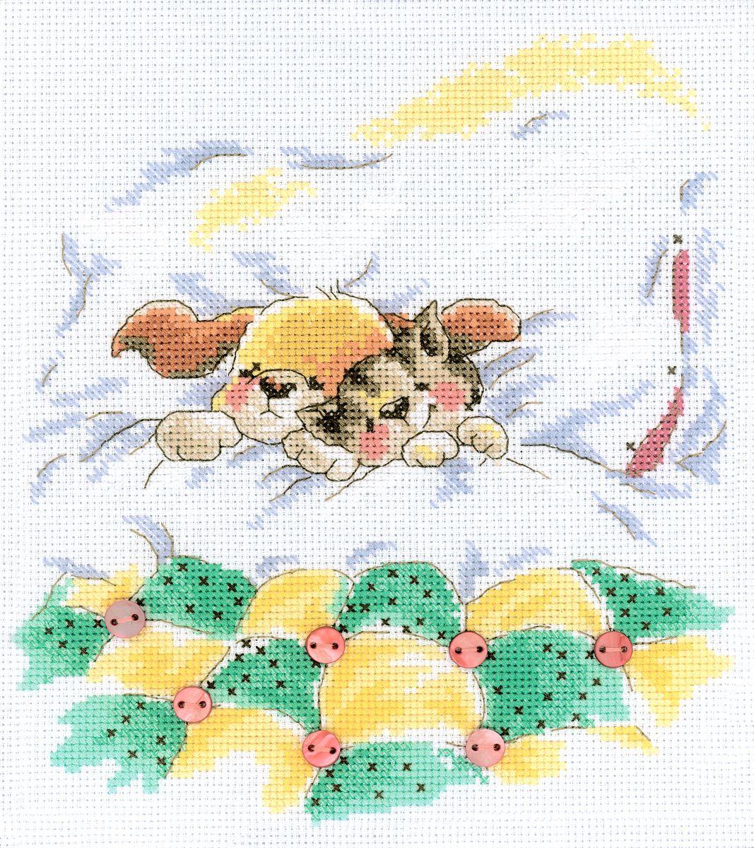 Набор для вышивания RTO