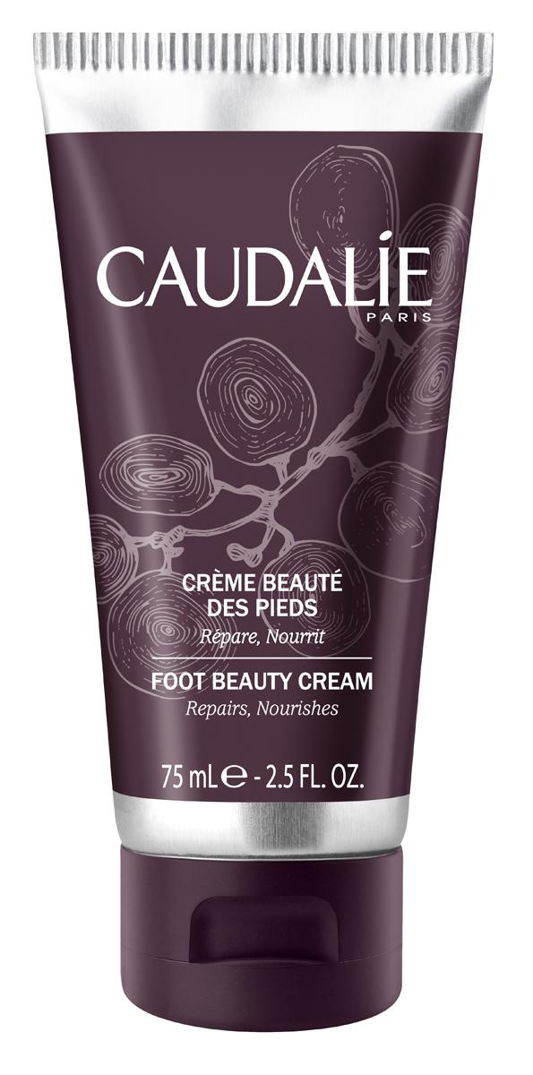 Caudalie Крем для красоты ног , 75 мл