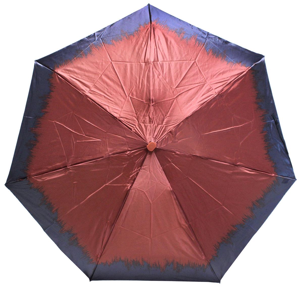 PERTEGAZ 85141-2 Зонт полный автом. 4 сл. жен.85141-2Зонт испанского производителя Clima. В производстве зонтов используются современные материалы, что делает зонты легкими, но в то же время крепкими. Полный автомат, 4 сложения, 7 спиц, полиэстер.