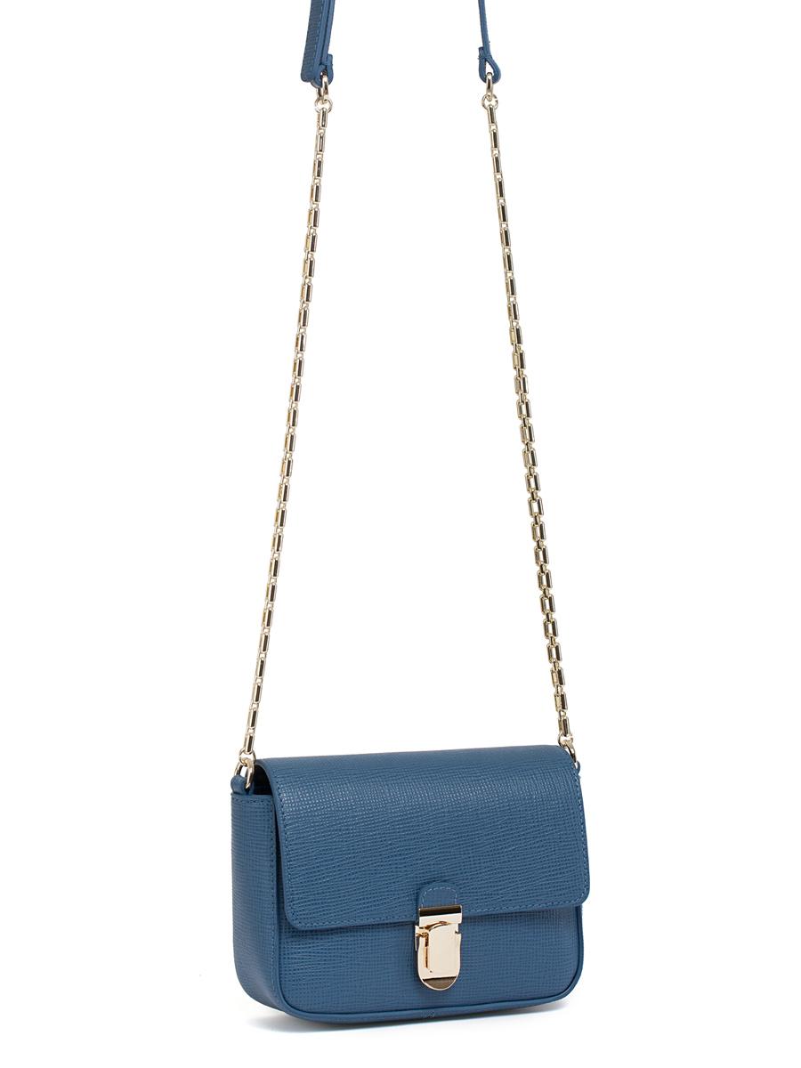 Сумка кросс-боди жен. Palio, цвет: темно-синий. 14408AL1-W114408AL1-W1